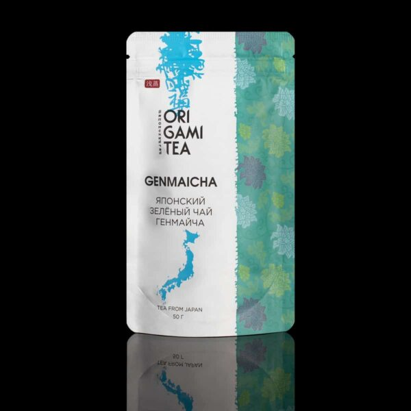 Genmaicha-Origami-tea-50g