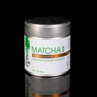 Matcha-Premium-Grade