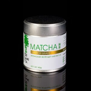 Matcha-Superior-Grade