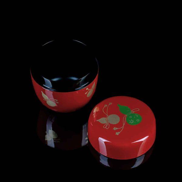 Ёмкость для хранения чая Матча