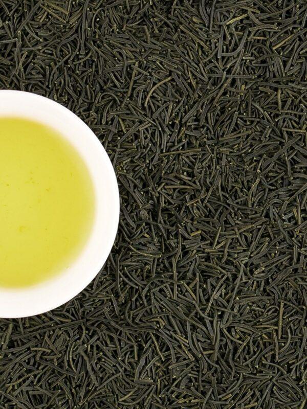 Кокейча ORIGAMI TEA