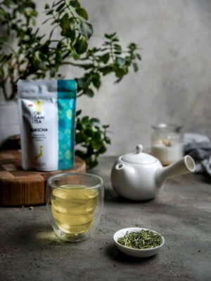 Кукича ORIGAMI TEA