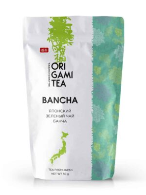 Банча_ORIGAMI TEA