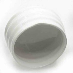 Чаша для матча фарфоровая белая