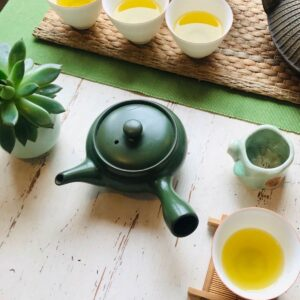 Кюсю ORIGAMI TEA