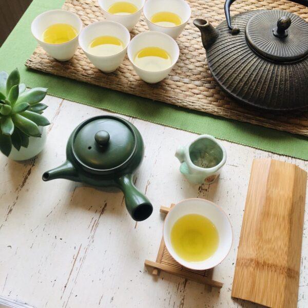 Sencha_organic_ORIGAMI TEA