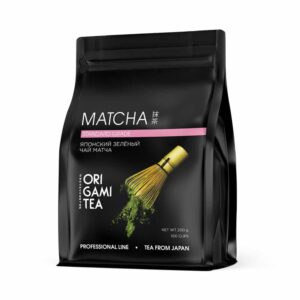 Matcha ORIGAMI TEA