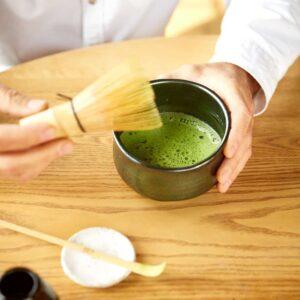 Matcha_Origami tea