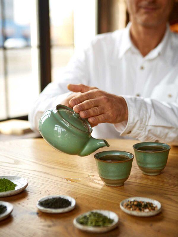 Пиала ORIGAMI TEA