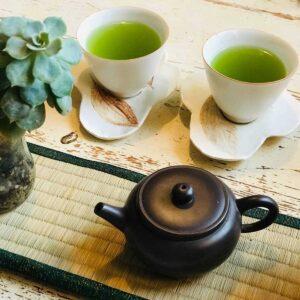 Сенча ORIGAMI TEA