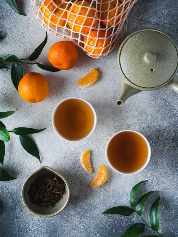 Ходзича ORIGAMI TEA