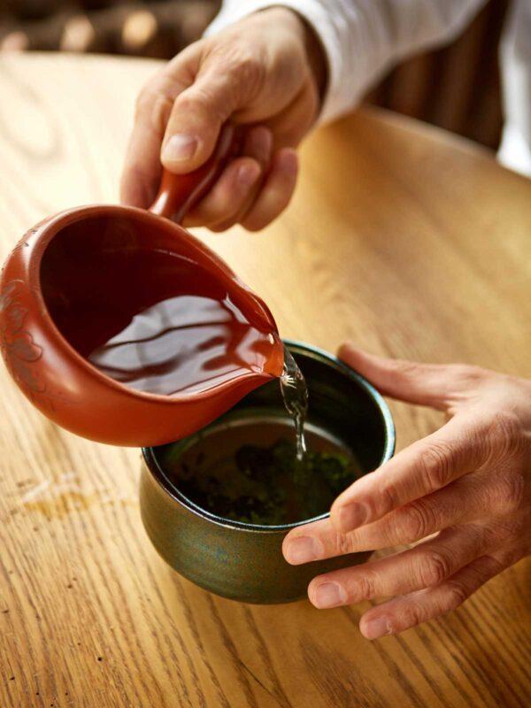 Тясен ORIGAMI TEA
